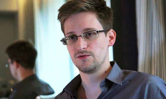 Snowden kann mehr schaden