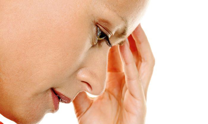 Chronische Schmerzen hilft