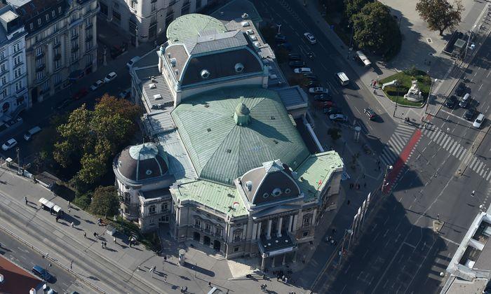 Wechsel am Arthur-Schnitzler-Platz 1: Volkstheater erhält 2020 eine neue Leitung.