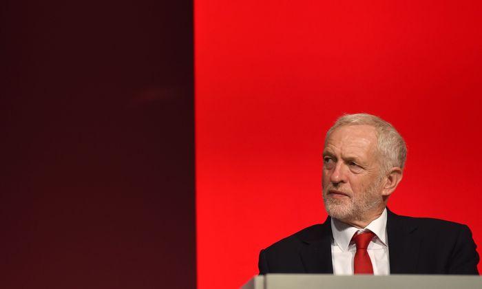 Labour-Chef Jeremy Corbyn ist bereit, den Wunsch vieler Parteikollegen nach einem zweiten Brexit-Referendum zu akzeptieren.