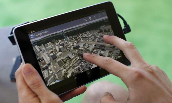 Studie: Mit LTE wird Stromverbrauch stark wachsen