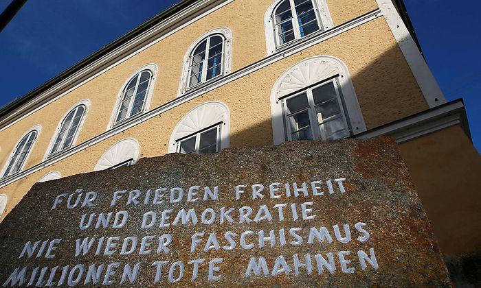 Hitler-Geburtshaus