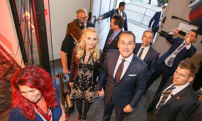 15 10 2107 Wiener Hofburg NR WAHL 2017 �sterreich w�hlt den Nationalrat Nationalratswahl 2017 i