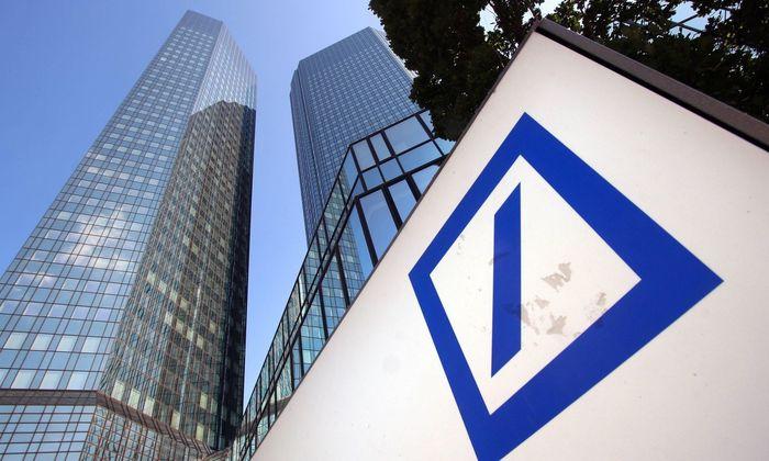 Medienberichte: Deutsche Bank: Vorwürfe über Geschenke für Chinas Mächtige