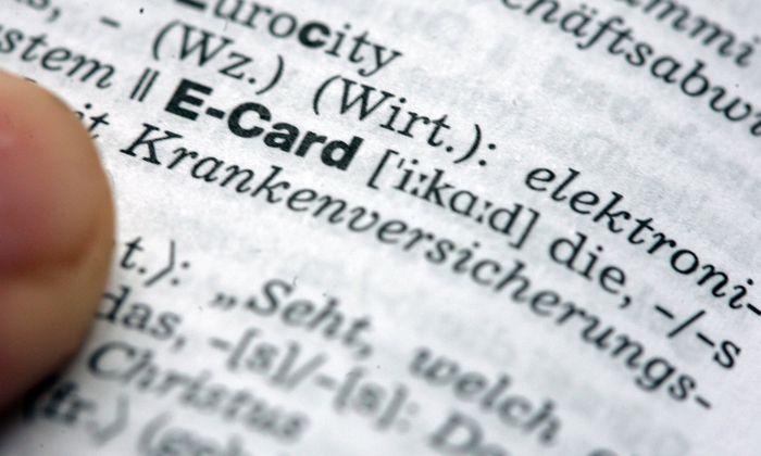 Themenbild: Österreichisches Wörterbuch