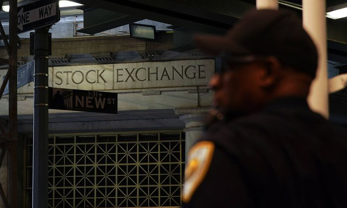 Es ist nicht auszuschließen, dass die Börsen irgendwann kräftig korrigieren.