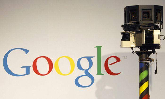 Datensammlung Google drohen rechtliche