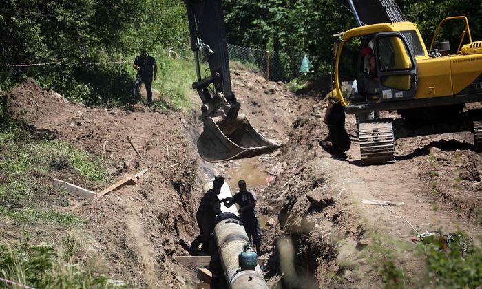In Serbien entstehen vielerorts Kleinwasserkraftwerke. Umweltauflagen werden ignoriert, Anrainer eingeschüchtert.