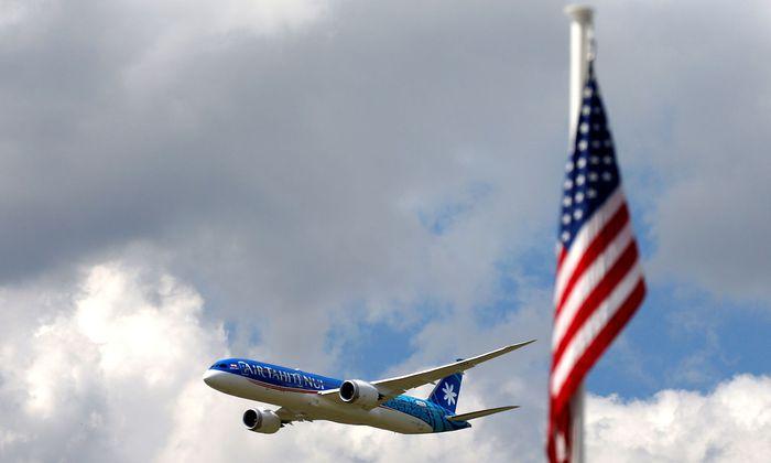Im Streit um Beihilfen hatten Boeing und Airbus abwechselnd die Nase vorn
