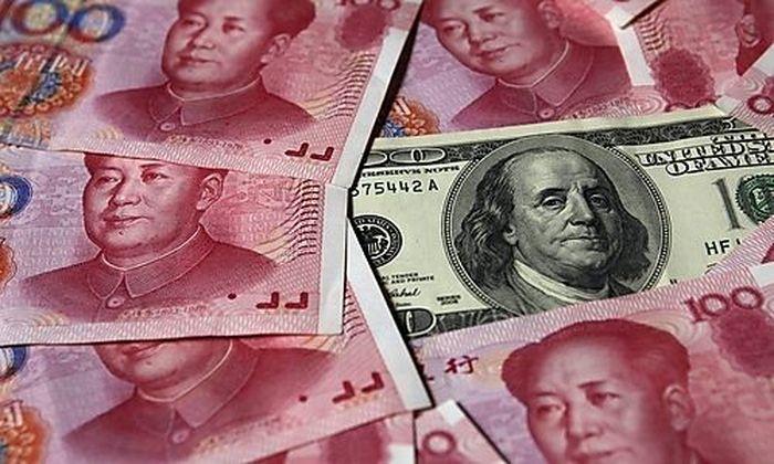 China - Schnelle Yuan-Aufwertung nicht von Dauer
