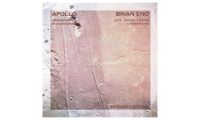Brian Eno, Apollo: Atmospheres & Soundtracks