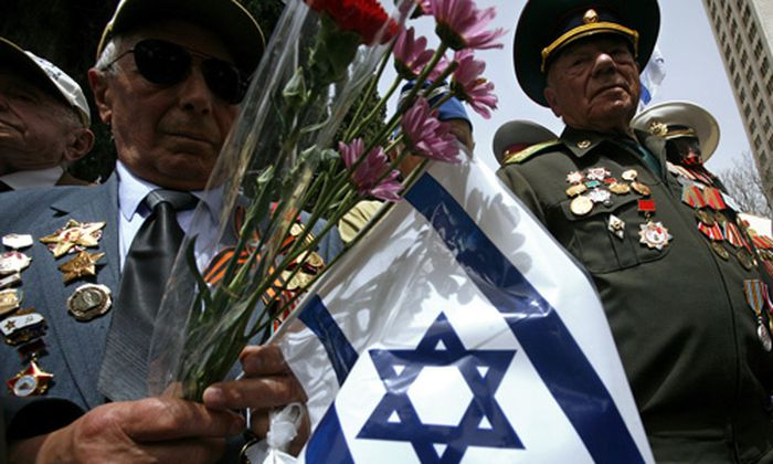 Atomwaffensperrvertrag Israel beugt sich