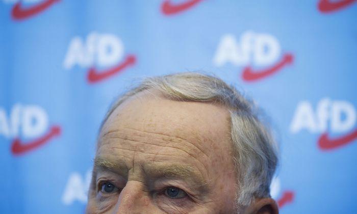Alexander Gauland (78) will als AfD-Chef aufhören. Eigentlich. Eine Kandidatur hält er sich trotzdem offen.
