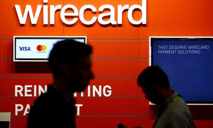 Wirecard-Dokumente legen weitere Probleme nahe - Aktie stürzt ab ROUNDUP/'FT'