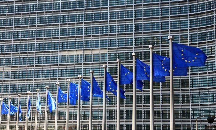 Symbolbild Eu-Kommission.