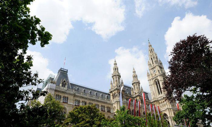 2020 will Wien zum ersten Mal seit zehn Jahren ein Nulldefizit schaffen.