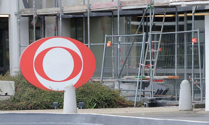 Gebühren-Baustelle ORF