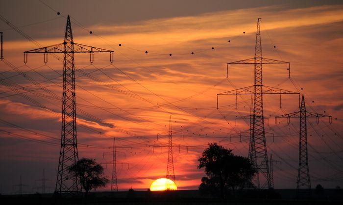 Unsere optimierten Stromnetzwerke sind besonders angreifbar für digitale Frequenzmanipulation.