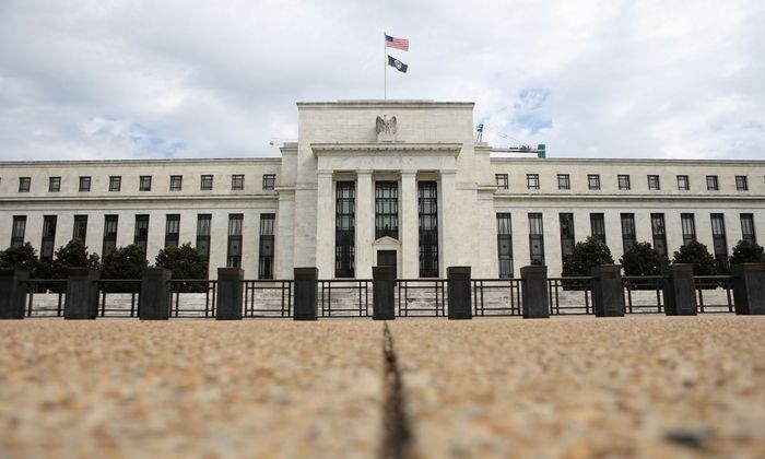 US-Notenbank kappte Leitzins zum dritten Mal in Folge