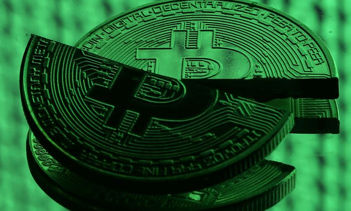 Der heurige Bitcoin-Absturz war brutal