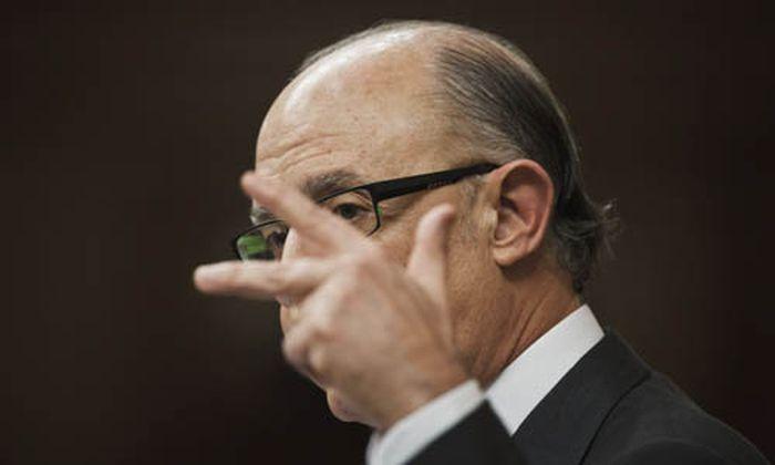 Spanischer Minister Befinden kritischer
