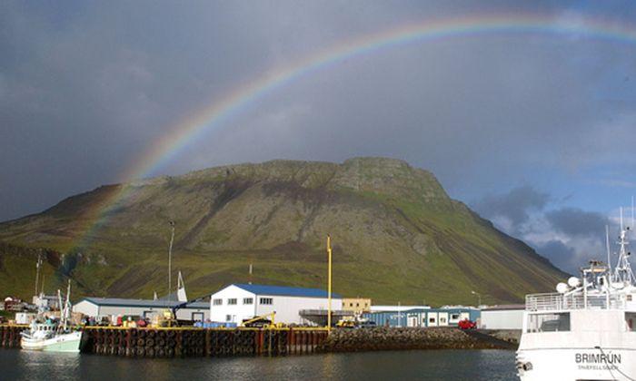 Wunder Island