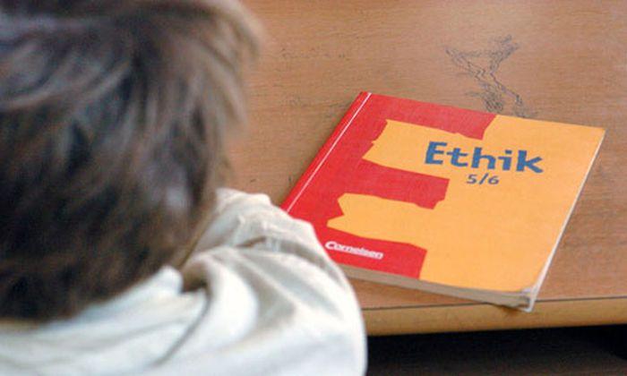 Wiener Jurgendorganisationen fordern Ethikunterricht