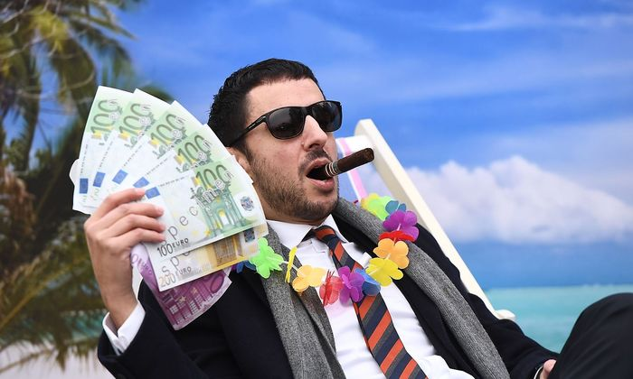 BELGIUM-EU-FINANCE-TAXATION