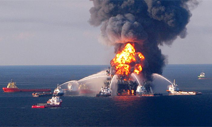 UmweltKatastrophe wird fuer Milliardengrab