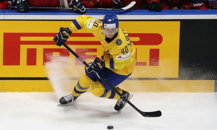 ICE HOCKEY - IIHF WC 2019, NOR vs SWE