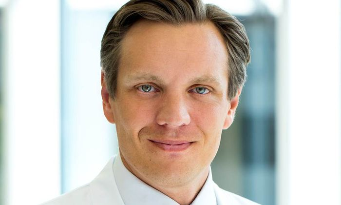 Matthias Preusser folgt Christoph Zielinski als Professor für Internistische Onkologie nach.