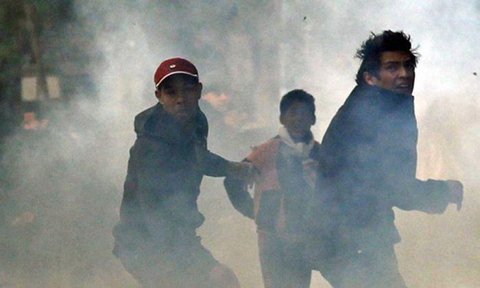 Tunesiens muehsamer zurueck Normalitaet
