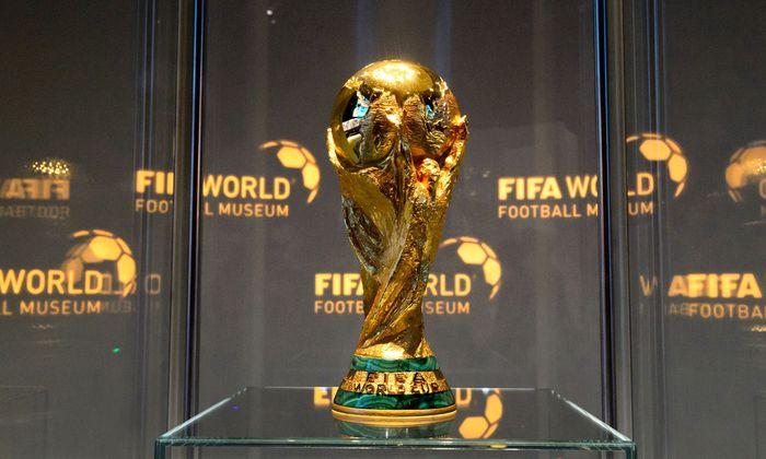 Fifa Museum Mehr Als Trikots Und Fussballschuhe Diepresse Com
