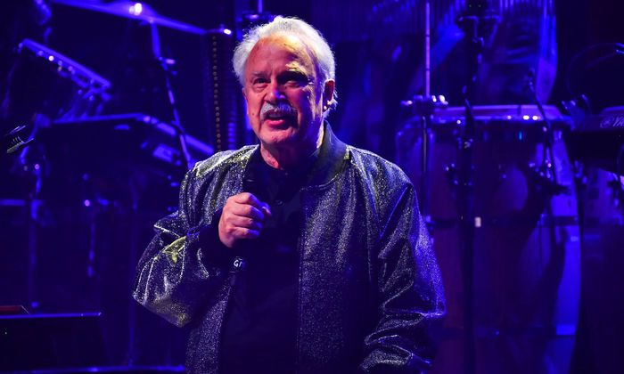 Giorgio Moroder wagte mit 79 Jahren eine erste Tournee mit Band.