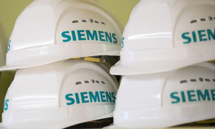 Siemens konnte sich kürzlich zu rekordniedrigen Zinsen refinanzieren.