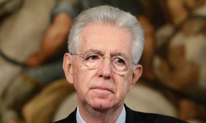 Sparkurs Italien Monti halbiert