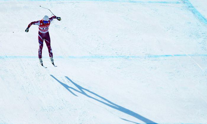 ALPINE SKIING - FIS WC Jeongseon