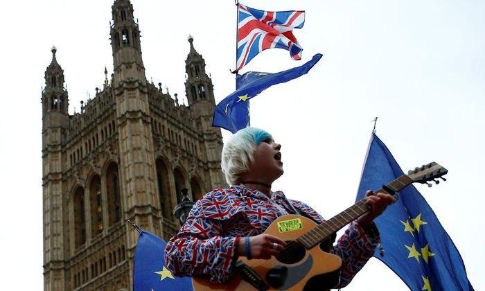 Bestenfalls zwei zusätzliche Monate dürfen die Briten erwarten, um sich über ihre Haltung zur Union klar zu werden.