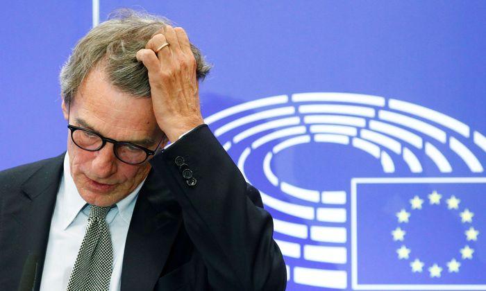 Johnson - Großbritannien wird EU im Oktober definitiv verlassen