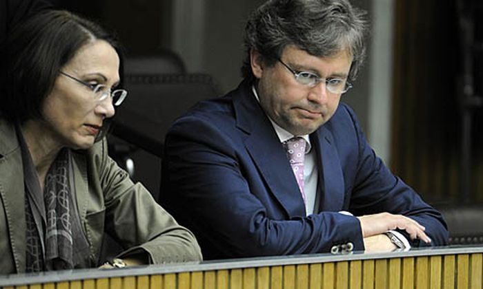 ORFGesetz Nationalrat Selbstlob Streit