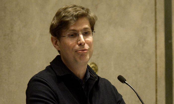 Daniel Kehlmann nahm sich bei der Verleihung Anton-Wildgans-Preises kein Blatt vor den Mund