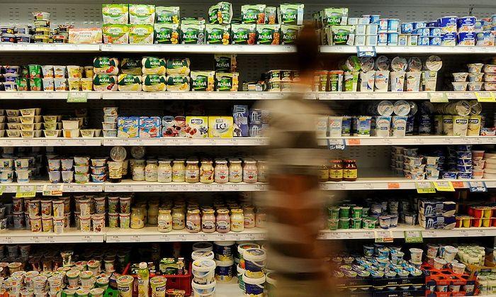 Hohe Nahrungsmittelpreise veraendern Ernaehrungsgewohnheiten