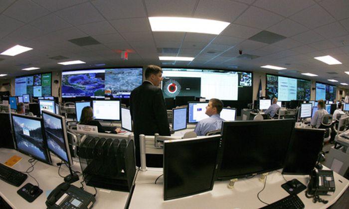 Zeitalter CyberKriege