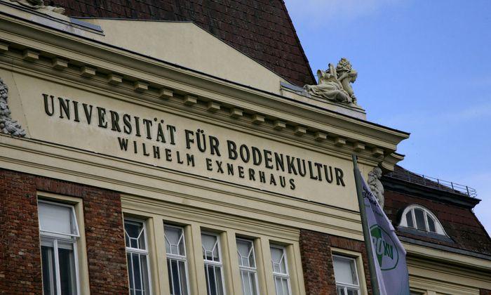 Universität für Bodenkultur