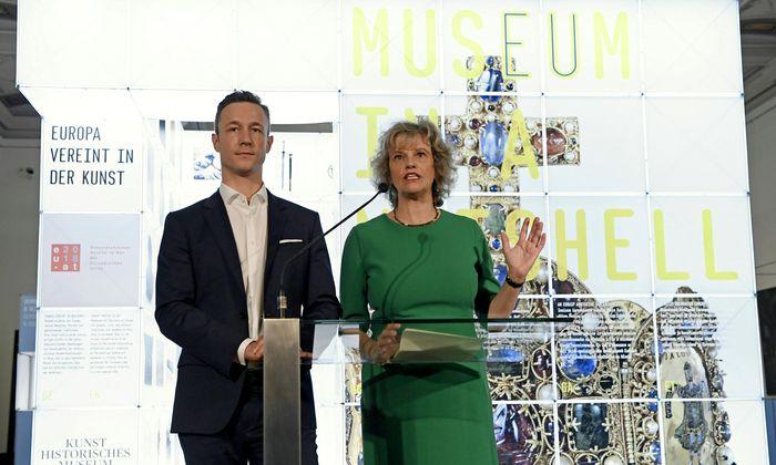 Blümel will EU-Kompetenzen neu ordnen.