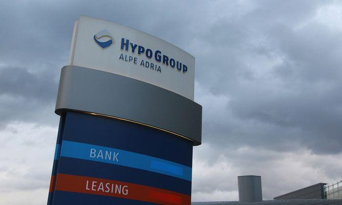 THEMENBILD: HYPO ALPE ADRIA BANK