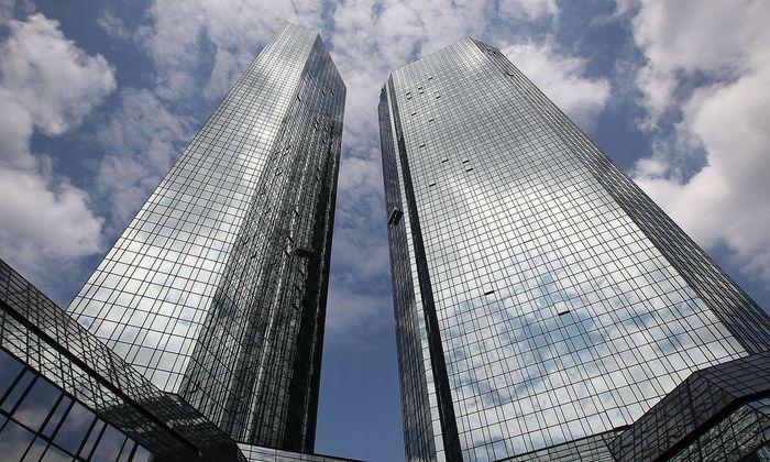 FILES-GERMANY-BANKING-INVESTIGATION-DEUTSCHEBANK