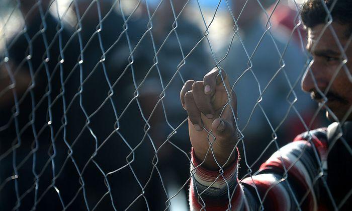 Nur wenige Flüchtlinge haben in Serbien um Asyl angesucht.
