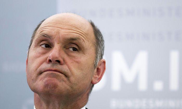 Das Innenministerium von Wolfgang Sobotka steht nach der Wahlaufhebung im Zentrum der Aufmerksamkeit.