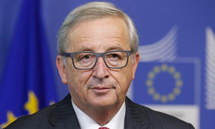 BELGIUM EU COMMISSION EFSI